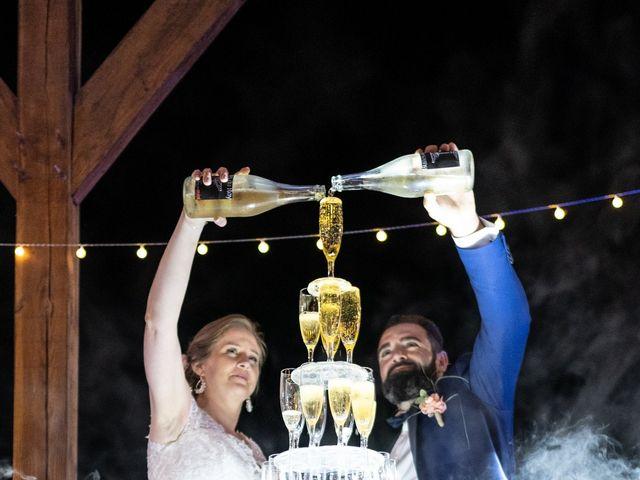 Le mariage de Felipe et Emmanuelle à Bourges, Cher 120