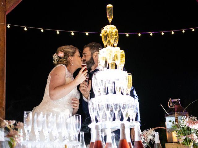 Le mariage de Felipe et Emmanuelle à Bourges, Cher 121