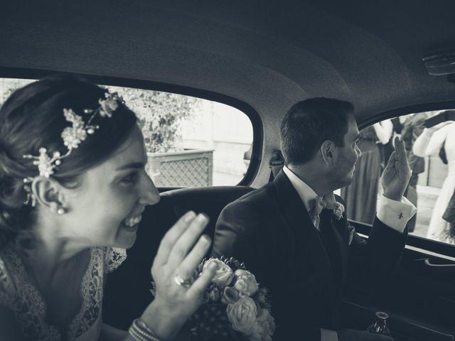 Le mariage de Edouard et Juliette à Paris, Paris 11