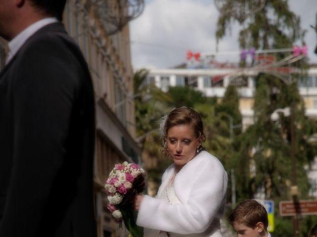 Le mariage de Samantha et Johanne à Nice, Alpes-Maritimes 7