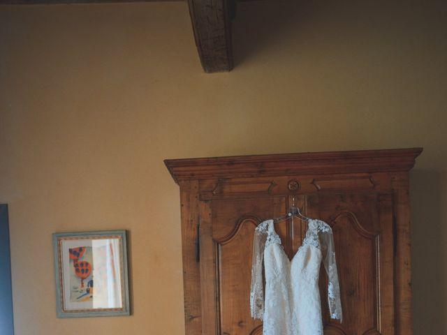 Le mariage de John et Becca à Saint-Quentin-la-Tour, Ariège 9