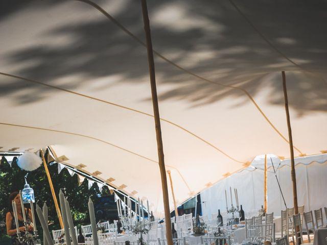 Le mariage de John et Becca à Saint-Quentin-la-Tour, Ariège 32