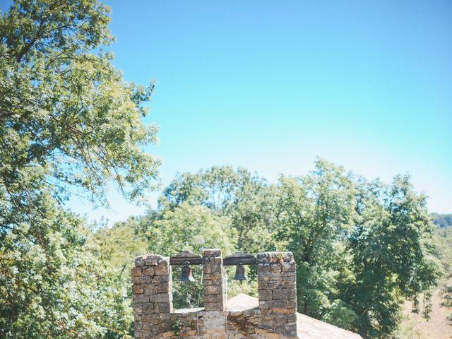 Le mariage de John et Becca à Saint-Quentin-la-Tour, Ariège 37