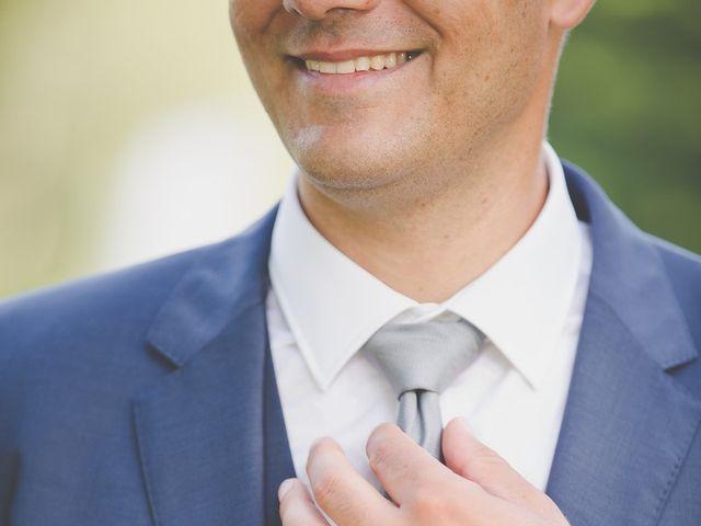 Le mariage de Mattéo et Yanquing à Aix-les-Bains, Savoie 10