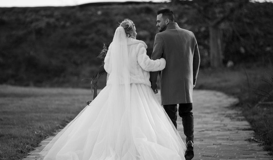Le mariage de Boris et Stéphanie à Rosny-sur-Seine, Yvelines
