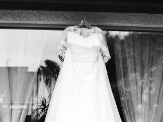 Le mariage de Elodie et Adrien 1