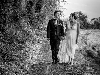 Le mariage de Emilie et Mathieu