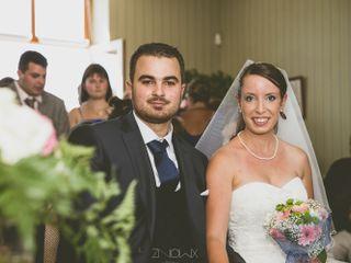 Le mariage de Valérie et Cédric 2