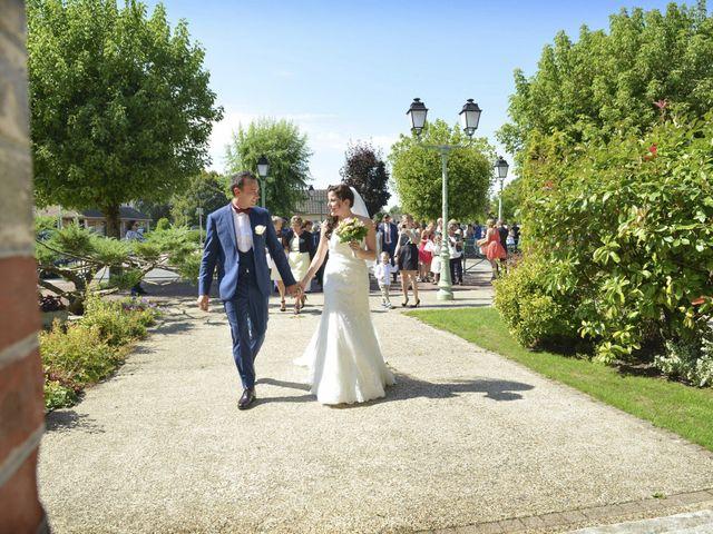 Le mariage de Emilie et Charly