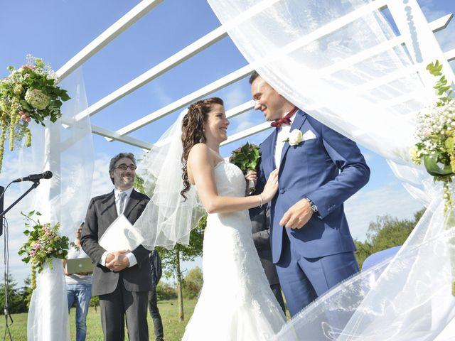 Le mariage de Charly et Emilie à Les Bréviaires, Yvelines 5