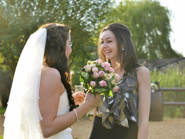 Le mariage de Charly et Emilie à Les Bréviaires, Yvelines 12