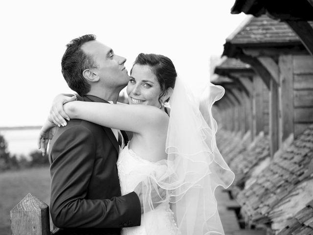 Le mariage de Charly et Emilie à Les Bréviaires, Yvelines 20