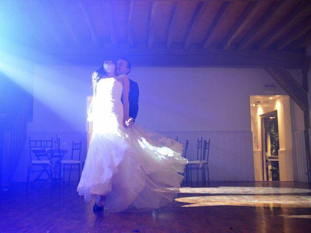 Le mariage de Charly et Emilie à Les Bréviaires, Yvelines 27