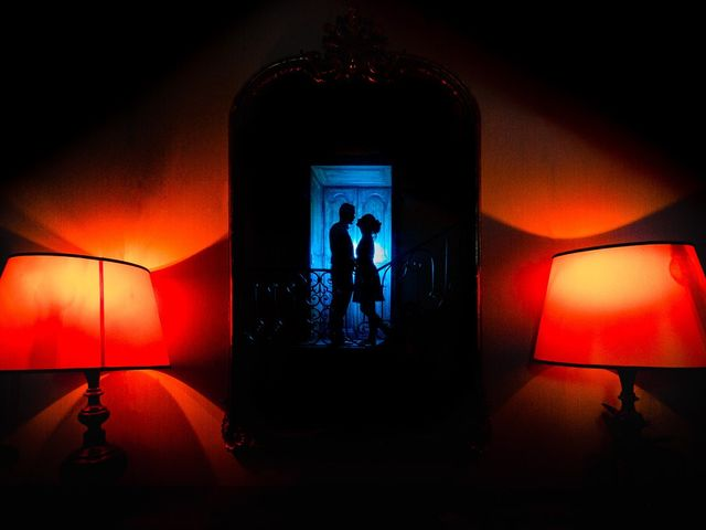Le mariage de Alexia et Alexandre