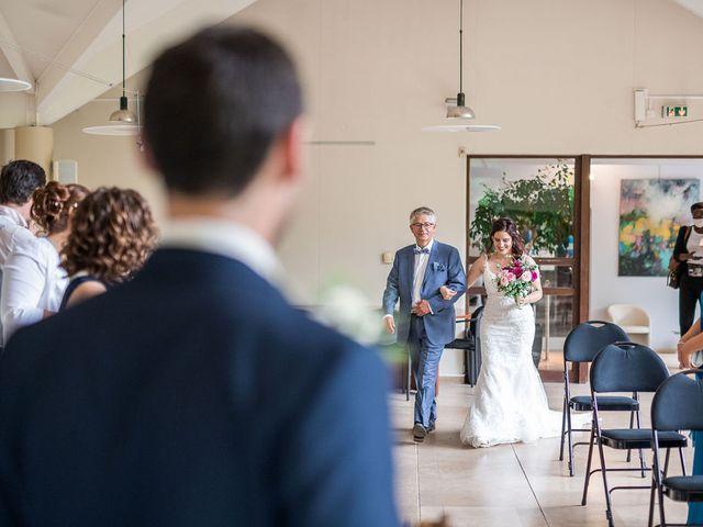 Le mariage de Alexandre et Hélène à Villennes-sur-Seine, Yvelines 1