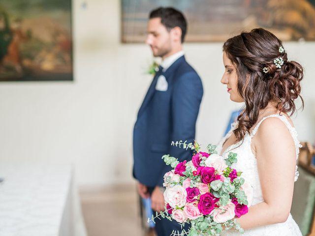 Le mariage de Alexandre et Hélène à Villennes-sur-Seine, Yvelines 11