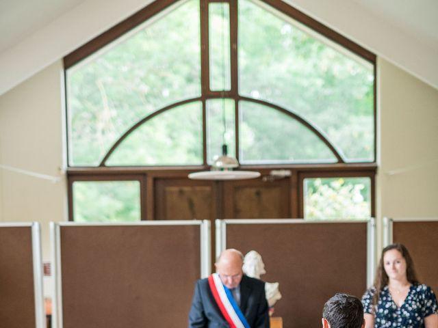 Le mariage de Alexandre et Hélène à Villennes-sur-Seine, Yvelines 12