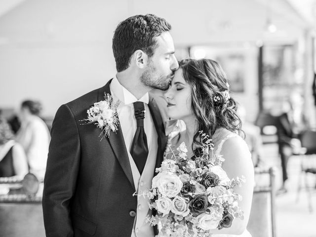 Le mariage de Hélène et Alexandre