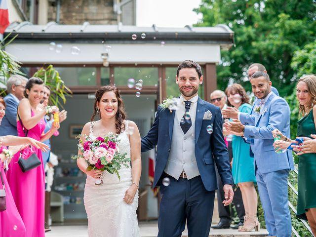 Le mariage de Alexandre et Hélène à Villennes-sur-Seine, Yvelines 15