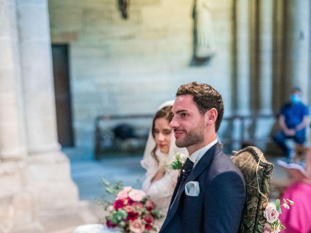 Le mariage de Alexandre et Hélène à Villennes-sur-Seine, Yvelines 19