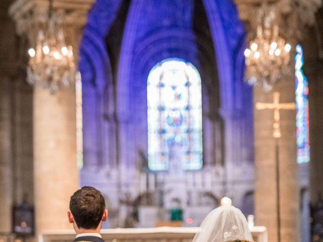 Le mariage de Alexandre et Hélène à Villennes-sur-Seine, Yvelines 20