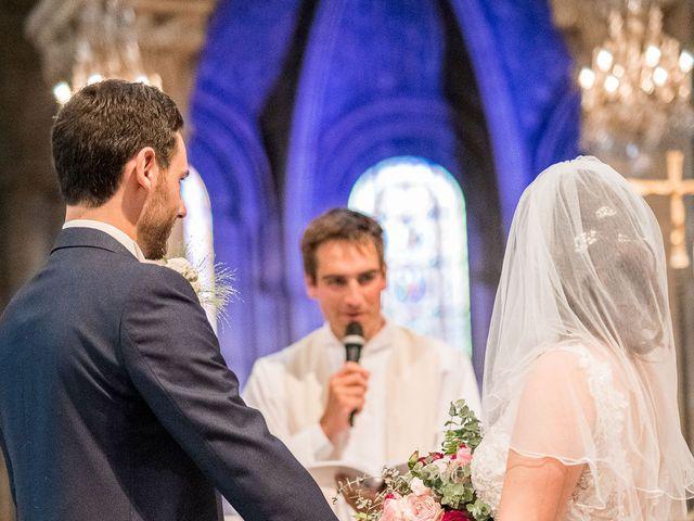 Le mariage de Alexandre et Hélène à Villennes-sur-Seine, Yvelines 21