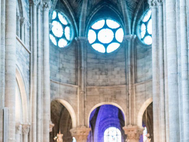 Le mariage de Alexandre et Hélène à Villennes-sur-Seine, Yvelines 23