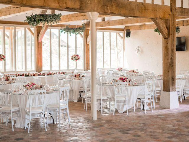 Le mariage de Alexandre et Hélène à Villennes-sur-Seine, Yvelines 25