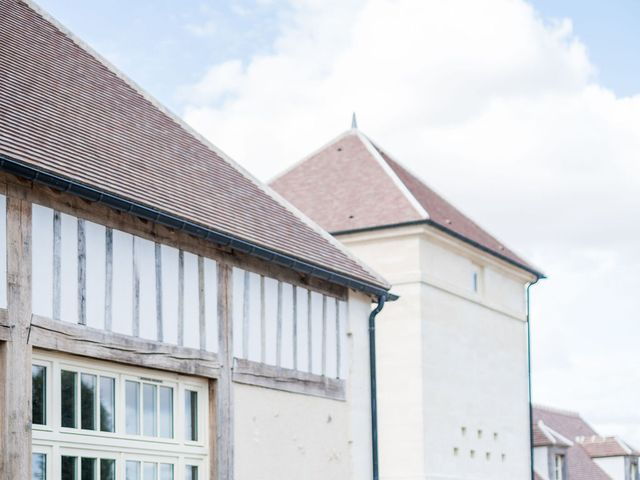 Le mariage de Alexandre et Hélène à Villennes-sur-Seine, Yvelines 43