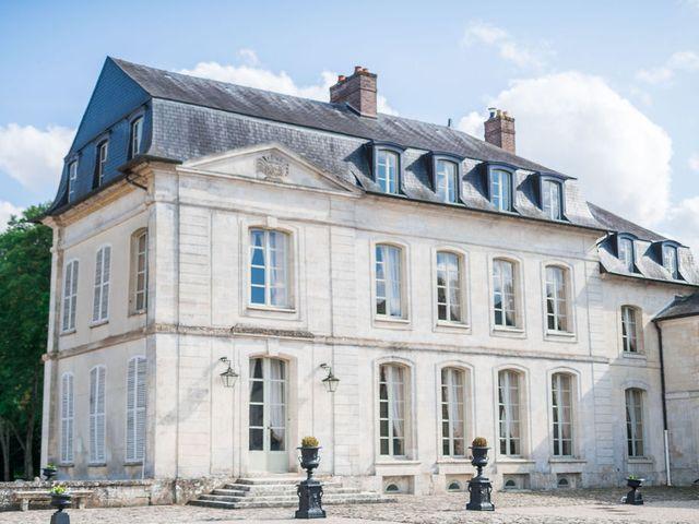 Le mariage de Alexandre et Hélène à Villennes-sur-Seine, Yvelines 47