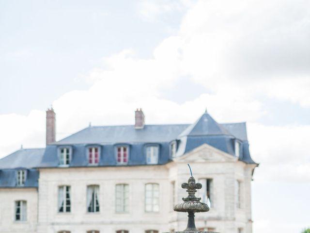 Le mariage de Alexandre et Hélène à Villennes-sur-Seine, Yvelines 50