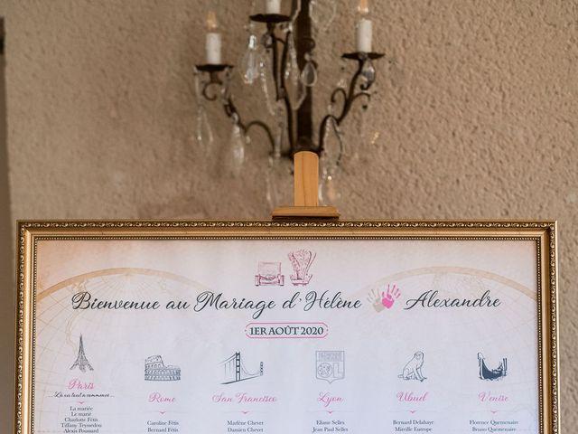 Le mariage de Alexandre et Hélène à Villennes-sur-Seine, Yvelines 55