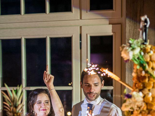 Le mariage de Alexandre et Hélène à Villennes-sur-Seine, Yvelines 69