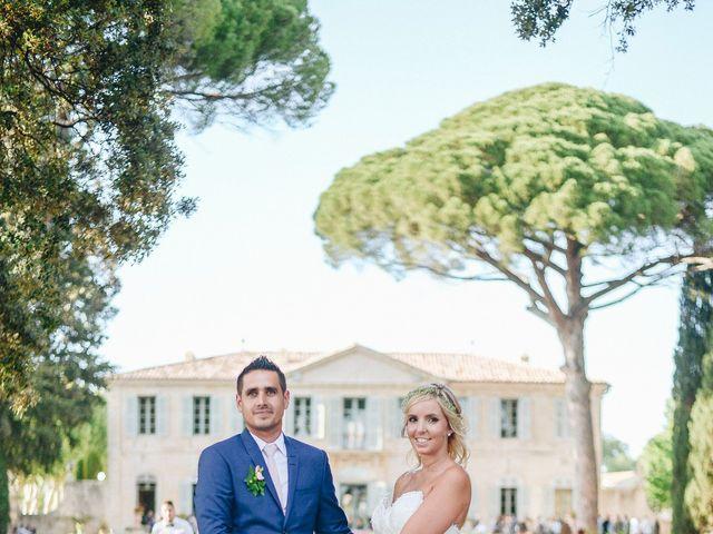 Le mariage de Sebastien et Tressy à Palavas-les-Flots, Hérault 8