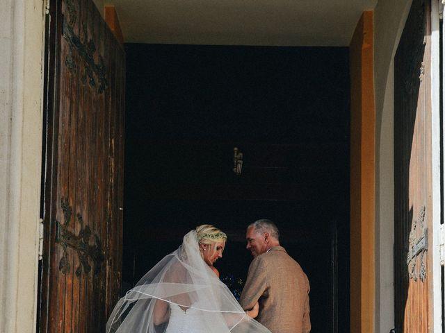 Le mariage de Sebastien et Tressy à Palavas-les-Flots, Hérault 16