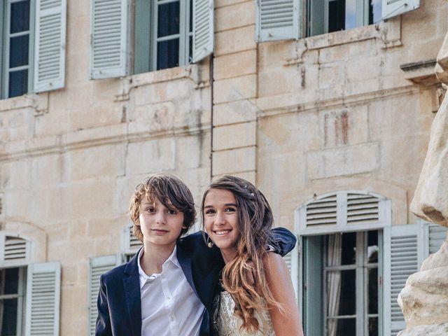 Le mariage de Sebastien et Tressy à Palavas-les-Flots, Hérault 28