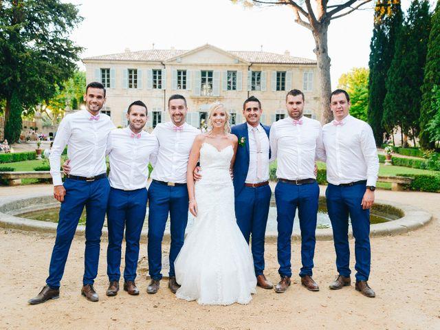 Le mariage de Sebastien et Tressy à Palavas-les-Flots, Hérault 32