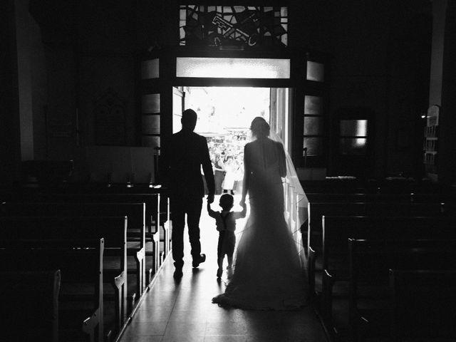 Le mariage de Sebastien et Tressy à Palavas-les-Flots, Hérault 38