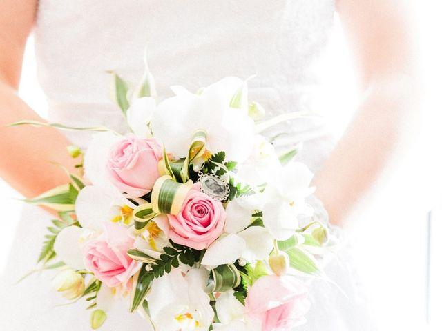 Le mariage de Pedro et Laure à Vigneux-sur-Seine, Essonne 19