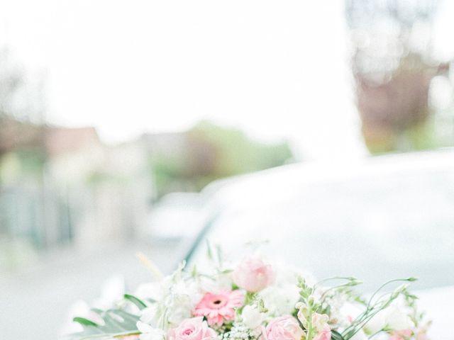 Le mariage de Pedro et Laure à Vigneux-sur-Seine, Essonne 21