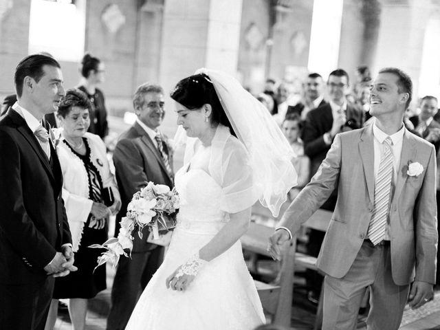 Le mariage de Pedro et Laure à Vigneux-sur-Seine, Essonne 26