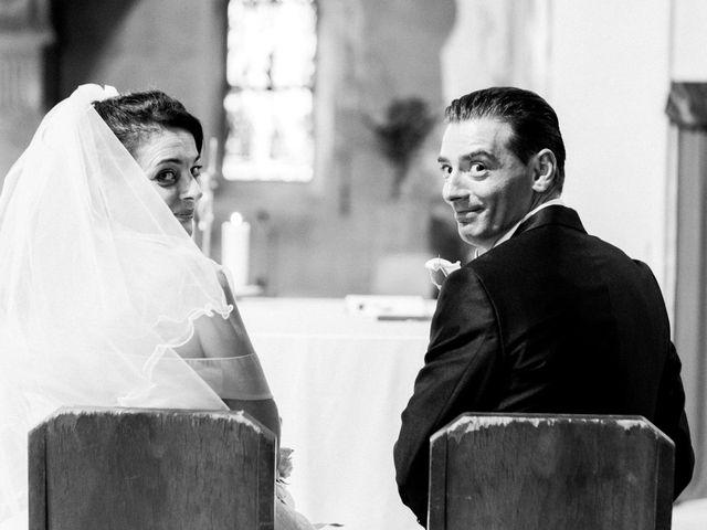 Le mariage de Pedro et Laure à Vigneux-sur-Seine, Essonne 27