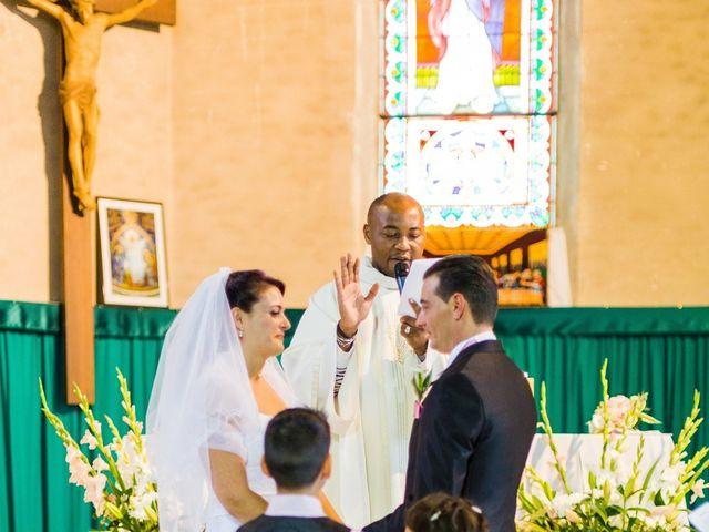 Le mariage de Pedro et Laure à Vigneux-sur-Seine, Essonne 31