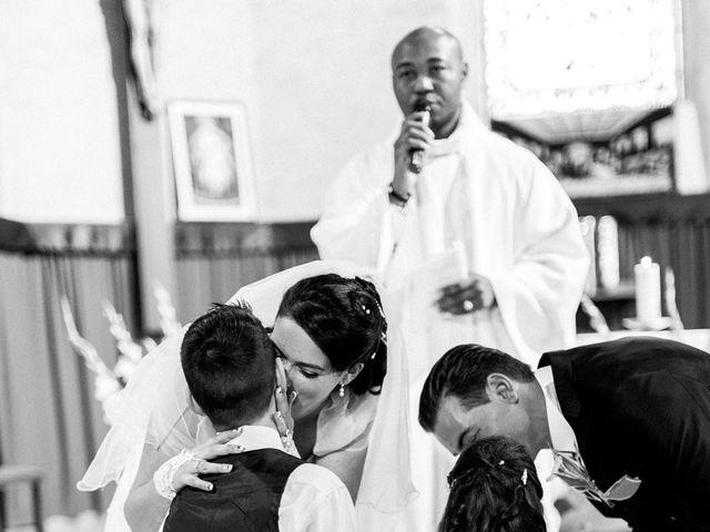 Le mariage de Pedro et Laure à Vigneux-sur-Seine, Essonne 32