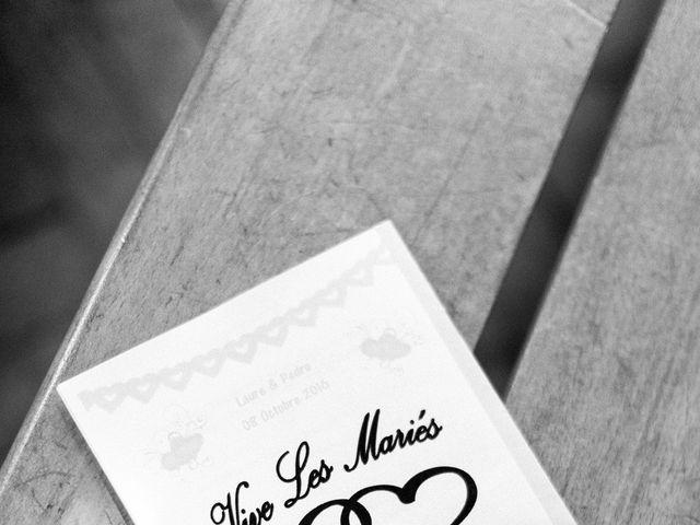 Le mariage de Pedro et Laure à Vigneux-sur-Seine, Essonne 33