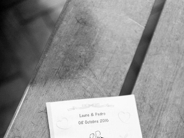 Le mariage de Pedro et Laure à Vigneux-sur-Seine, Essonne 34