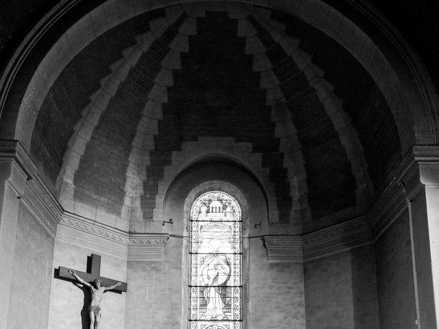 Le mariage de Pedro et Laure à Vigneux-sur-Seine, Essonne 35