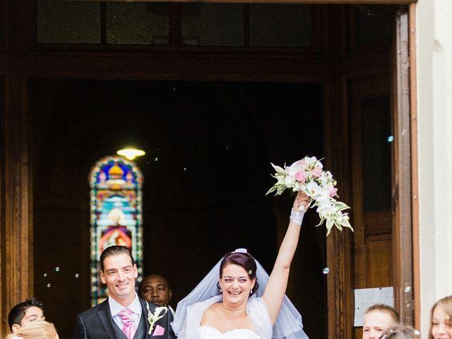 Le mariage de Pedro et Laure à Vigneux-sur-Seine, Essonne 37