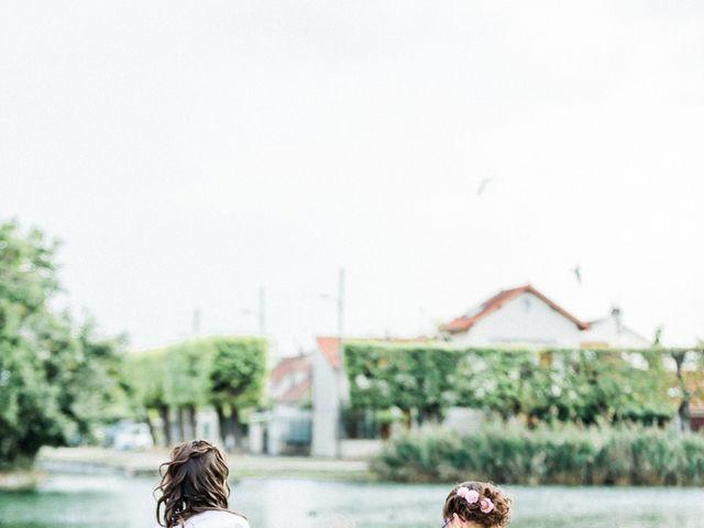 Le mariage de Pedro et Laure à Vigneux-sur-Seine, Essonne 38
