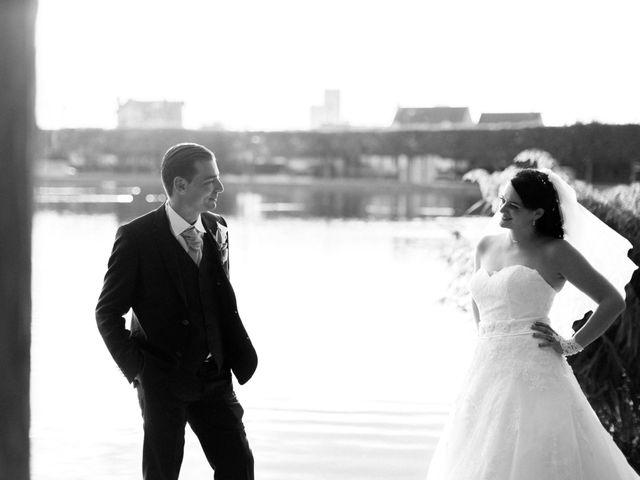 Le mariage de Pedro et Laure à Vigneux-sur-Seine, Essonne 2
